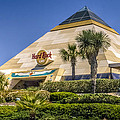 Hard Rock Cafe by Rob Sellers