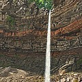 Hardraw Force Yorkshire by Richard Harpum