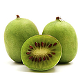 Hardy Kiwifruit by Fabrizio Troiani