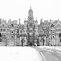 Harlaxton Manor by Tiffany Erdman