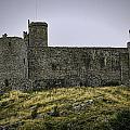 Harlech Castle by Fran Gallogly