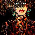 Harlequin by Natalie Holland