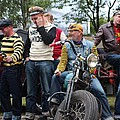 Harley Gang by Robert Phelan