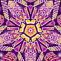 Harmonic Imagination by Derek Gedney
