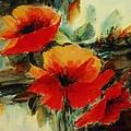 Harmony 3 by Madeleine Holzberg