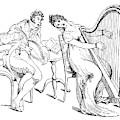 Harmony Before Matrimony, 1886 by British Library