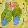 Harmony by Meryl Goudey