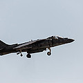 Harrier Landing Config by John Daly