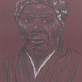 Harriet Tubman by Bob Gumbs