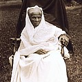 Harriet Tubman Portrait 1911  by Unknown