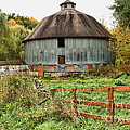 Harris Barn by Tommy Anderson