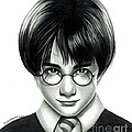 Harry Potter And The Philosopher's Stone by Crystal Rosene