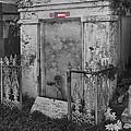 Harry T Hays Major General Lafayette Cemetery 1 Dsc05175 by Greg Kluempers