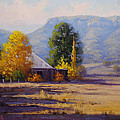 Hartley Autumn by Graham Gercken