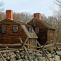 Hartwell Tavern 3 by Jeff Heimlich