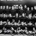 Harvard Football 1912 by Benjamin Yeager