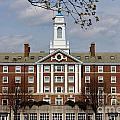 Harvard University Moors Hall by Jannis Werner