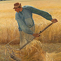Harvest by Laurits Andersen Ring