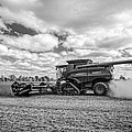 Harvest Time by Dale Kincaid