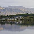 Harveys Point - Donegaltown Ireland by Bill Cannon