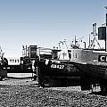 Hastings Fleet by Sharon Lisa Clarke
