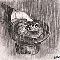 Hatful Of Rain by A R