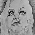 Hatchet Face by Jeremy Moore