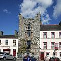 Hatch's Castle Ardee Ireland by Ros Drinkwater
