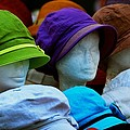 Hats For Sale by Eric Tressler