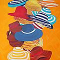 Hats Off by Deborah Boyd