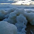 Hatteras Island Sunrise 2 10/10 by Mark Lemmon