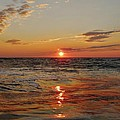 Hatteras Island Sunrise 2 7/30 by Mark Lemmon