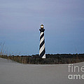 Hatteras Morning by Tony Cooper