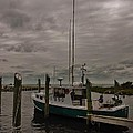 Hatteras Stormy Day 6/5 by Mark Lemmon