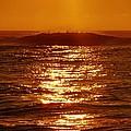 Hatteras Sunrise 16 8/6 by Mark Lemmon