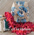 Hau Oli La Hanau by Mary Deal