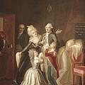 Hauer, Jean Jacques 1751-1829. Louis by Everett
