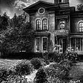 Haunted - Haunted House by Mike Savad