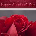 Hau'oli Ka La Aloha Kakou - Happy Valentine's Day by Sharon Mau