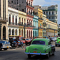 Havana 22 by Andrew Fare