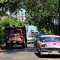 Havana 27 by Andrew Fare