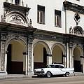 Havana 35 by Andrew Fare