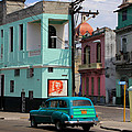 Havana 36 by Andrew Fare