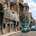 Havana 9 by Andrew Fare