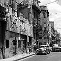 Havana 9b by Andrew Fare