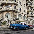 Havana Beauty by Brian Kamprath