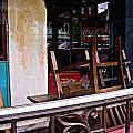 Havana Cafe by Mickey Murphy