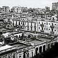 Havana City by Shaun Higson