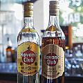 Cuba - Havana Club Rum by Jo Ann Tomaselli