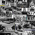 Havana Montage 3 by Andrew Fare